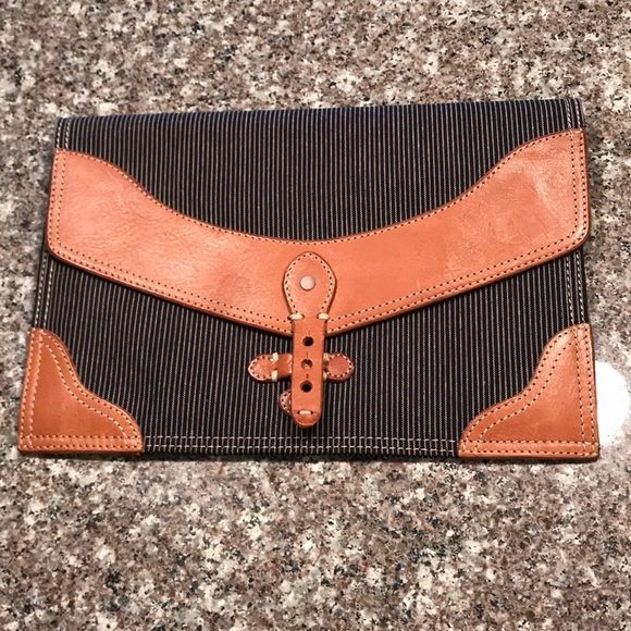 af31f5d777f Rugby Ralph Lauren Bags   Rugby By Ralph Lauren Clutch   Poshmark